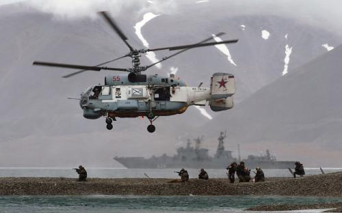 Фото:Сергей Федюнин / ТАСС