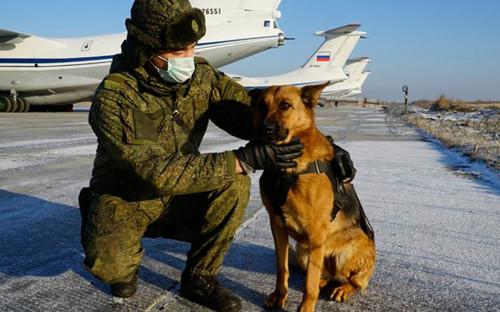 Фото:Минобороны РФ