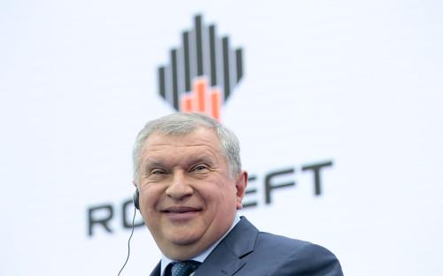 <p>Игорь Сечин</p>
