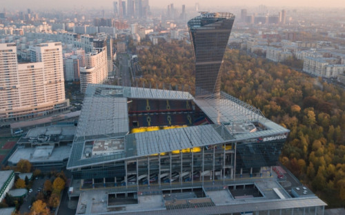 Фото:ЦСКА