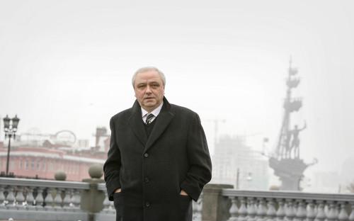 Игорь Гиоргадзе, 2008 год