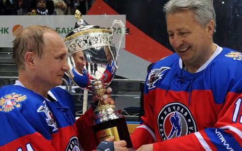 Фото:Mikhail Klimentyev/Sputnik, Kremlin Pool Photo via AP