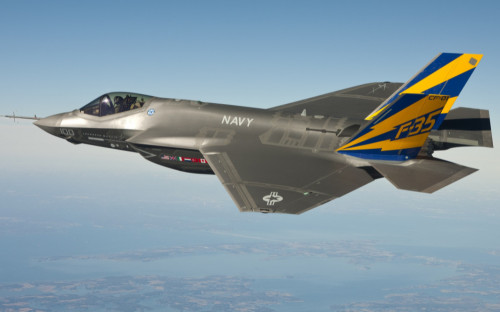 Фото:U.S. Navy / Getty Images
