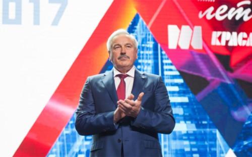 Владимир Колмыков