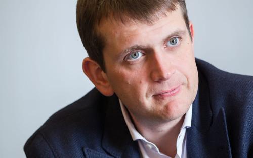 Иван Таврин