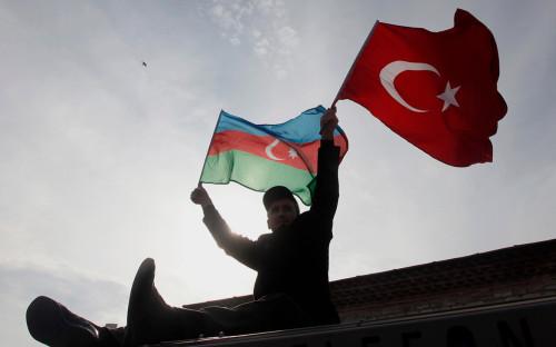 Фото:Osman Orsal / Reuters