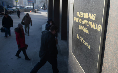 Фото: Кирилл Каллиников / РИА Новости