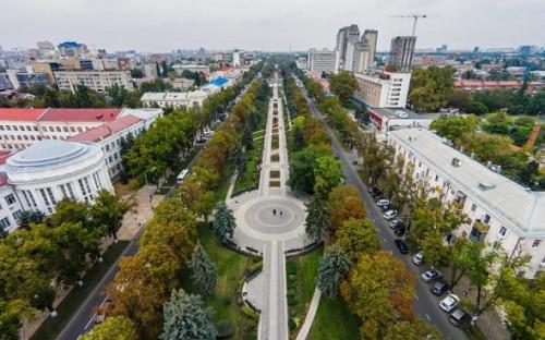Фото: Федор Обмайкин / Югополис