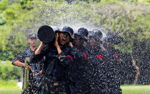 Фото:Bobby Yip / Reuters