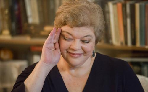 Юлия Чернявская