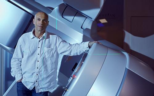 Аркадий Столпнер создал крупнейшую в стране сеть центров томографии, а теперь строит первый в стране частный центр протонной терапии