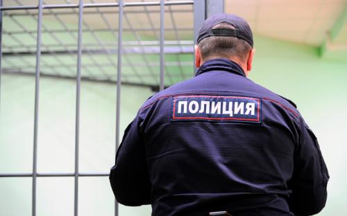 Фото:Валерий Титиевский / «Коммерсантъ»