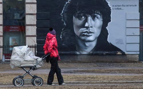 Фото:Замир Усманов / ТАСС