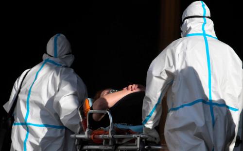 Памфилова привилась от коронавируса вакциной центра «Вектор»