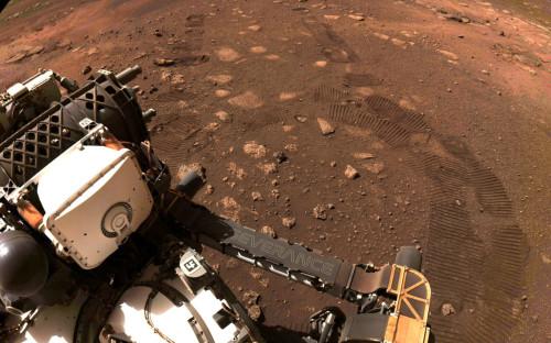 Фото:NASA / JPL-Caltech / Reuters