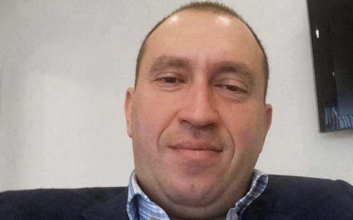 <p>Вадим Альперин</p>