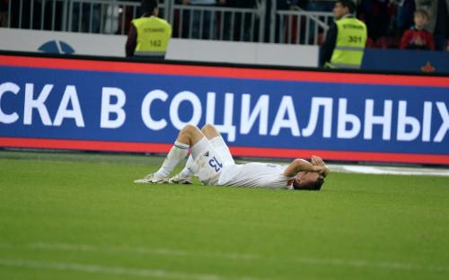 Фото: fcorenburg.ru