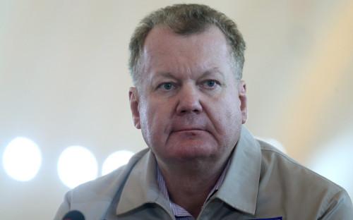 Евгений Рогоза