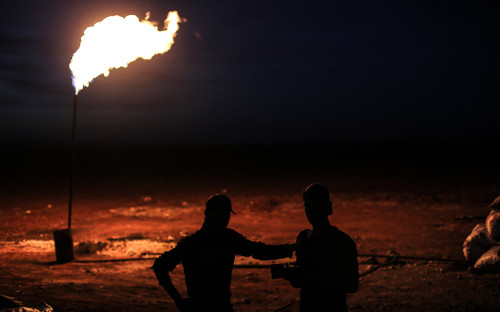 Фото:Anas Alkharboutli / DPA / ТАСС
