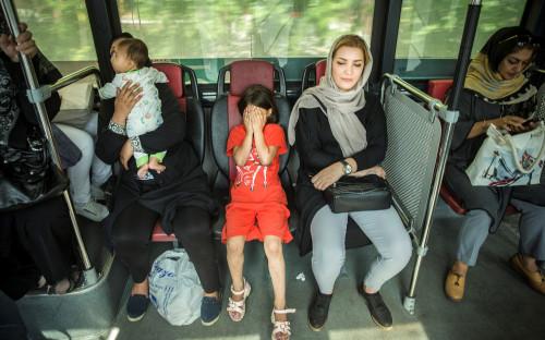 <p>До революции 1979 года Иран был светской монархией. После свержения шаха Резы Пехлеви страна стала исламской республикой &mdash; большая часть полномочий была сосредоточена в руках духовенства, и, как следствие, во всех сферах жизни сильно повысилась роль религии. Главой государства является высший руководитель Ирана &mdash; после революции 1979 года им стал аятолла Хомейни, а с момента его смерти в 1989 году и до сих пор этот пост занимает аятолла Хаменеи.</p>