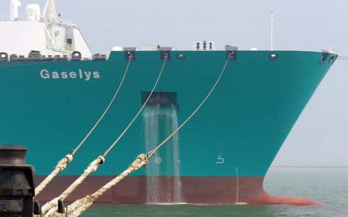 Фото:marine-marchande.net