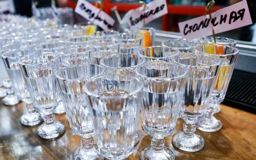 Суд в Нидерландах подтвердил право России на бренд водки Stolichnaya