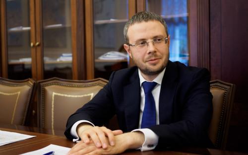 Максим Шаскольский