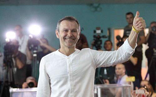 В Киеве заявили об отстранении Медведчука от переговоров в Минске