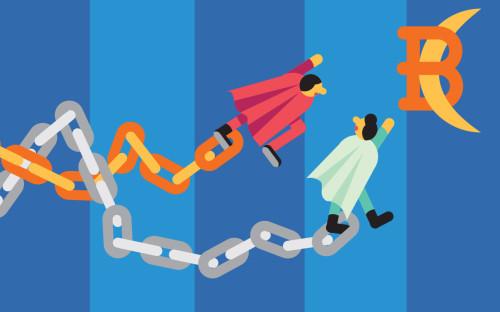 Иллюстрация: Тим Яржомбек для РБК