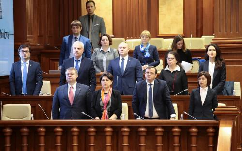 Фото: Vladislav Culiomza / Reuters