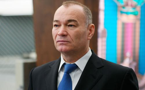 Александр Пономаренко