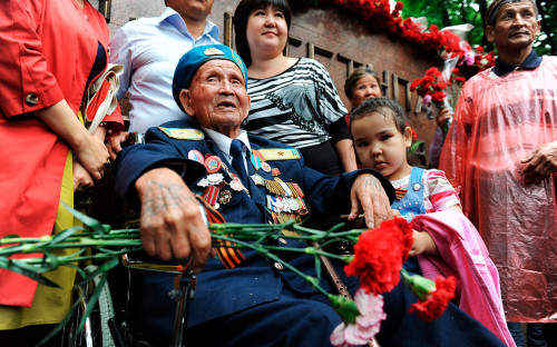 Фото: Владимир Третьяков / РИА Новости
