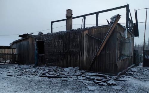 Фото: Главное управление МЧС Иркутской области.