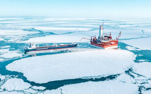 Фото:пресс-служба ПАО «Газпром нефть»