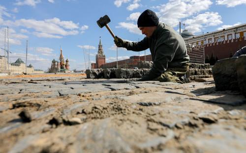 Фото: Кирилл Зыков / Reuters