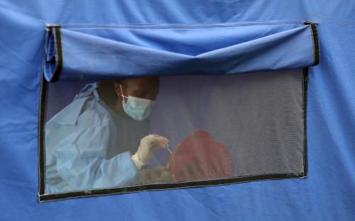 Фото:Siphiwe Sibeko / Reuters