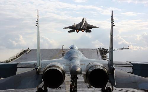 Фото:Андрей Лузик / пресс-служба Северного флота / ТАСС