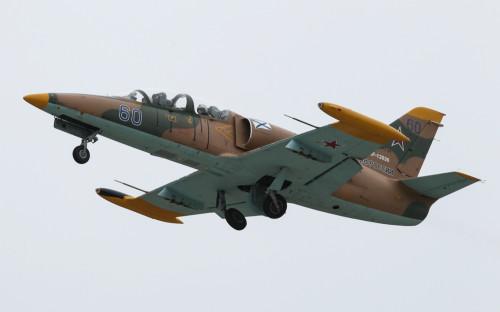 Самолет Aero L-39 Albatros