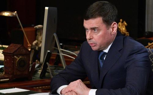 Фото:Александр Астафьев/пресс-служба правительства РФ/ТАСС