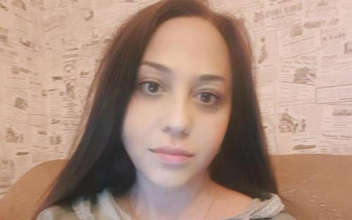 Ирина Карабулатова