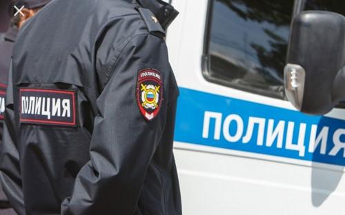 Фото: МВД по Республике Ингушетия / VK