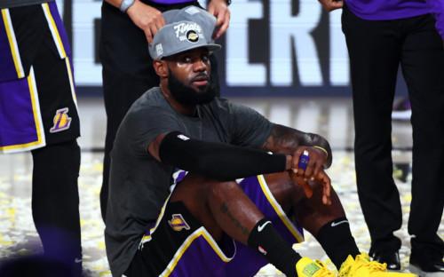 Фото: пресс-служба НБА