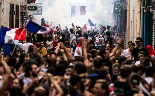 Фото: Etienne Laurent / EPA-EFE