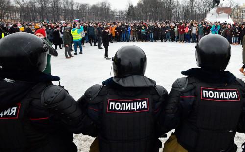 Фото:Алексей Даничев / РИА Новости