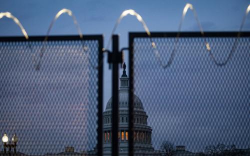 Фото: Ivan Sekretarev / AP