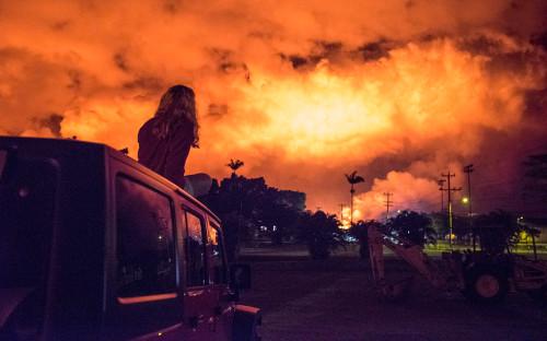 Фото: Ronit Fahl / Zuma / ТАСС