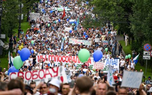 Фото: Игорь Волков / AP