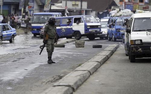 Фото:Afolabi Sotunde / Reuters