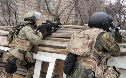 Фото:NewsTeam / РИА Новости