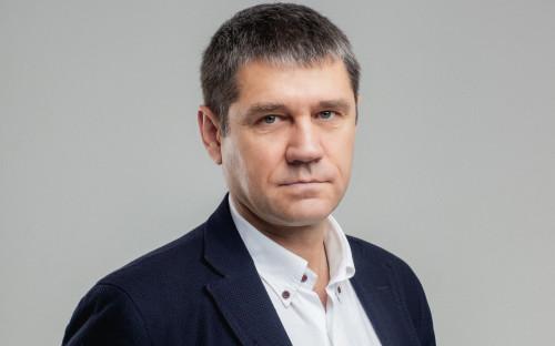 Владимир Барсук